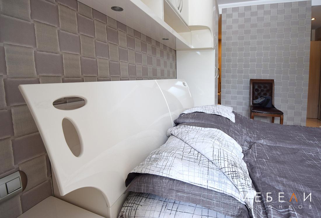 спалня по поръчка София